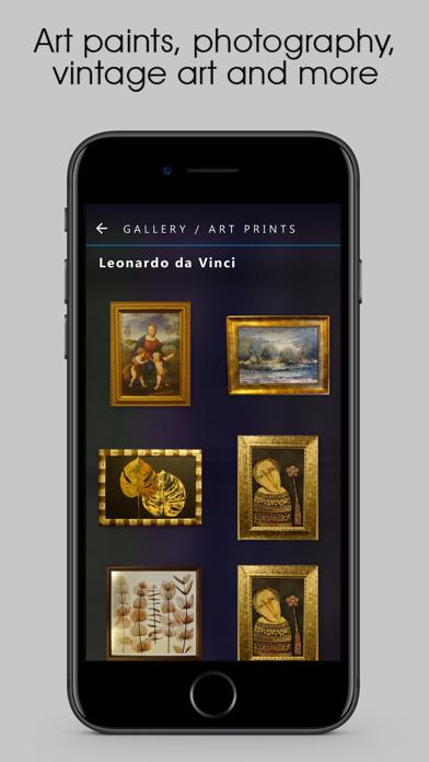 Art World - AR Art Gallery screenshot 2