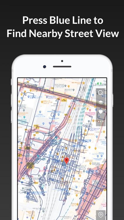 Street View - street view maps screenshot-3