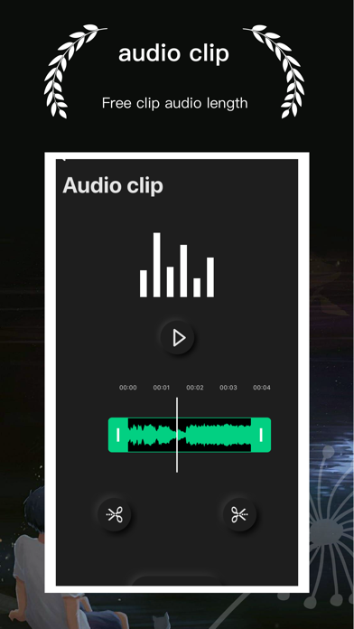 Recording - Voice memo screenshot 1