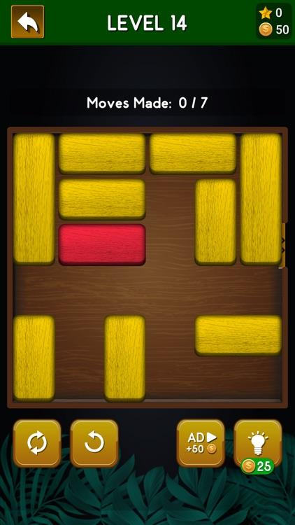Q Block: Unblock Puzzle Box screenshot-5