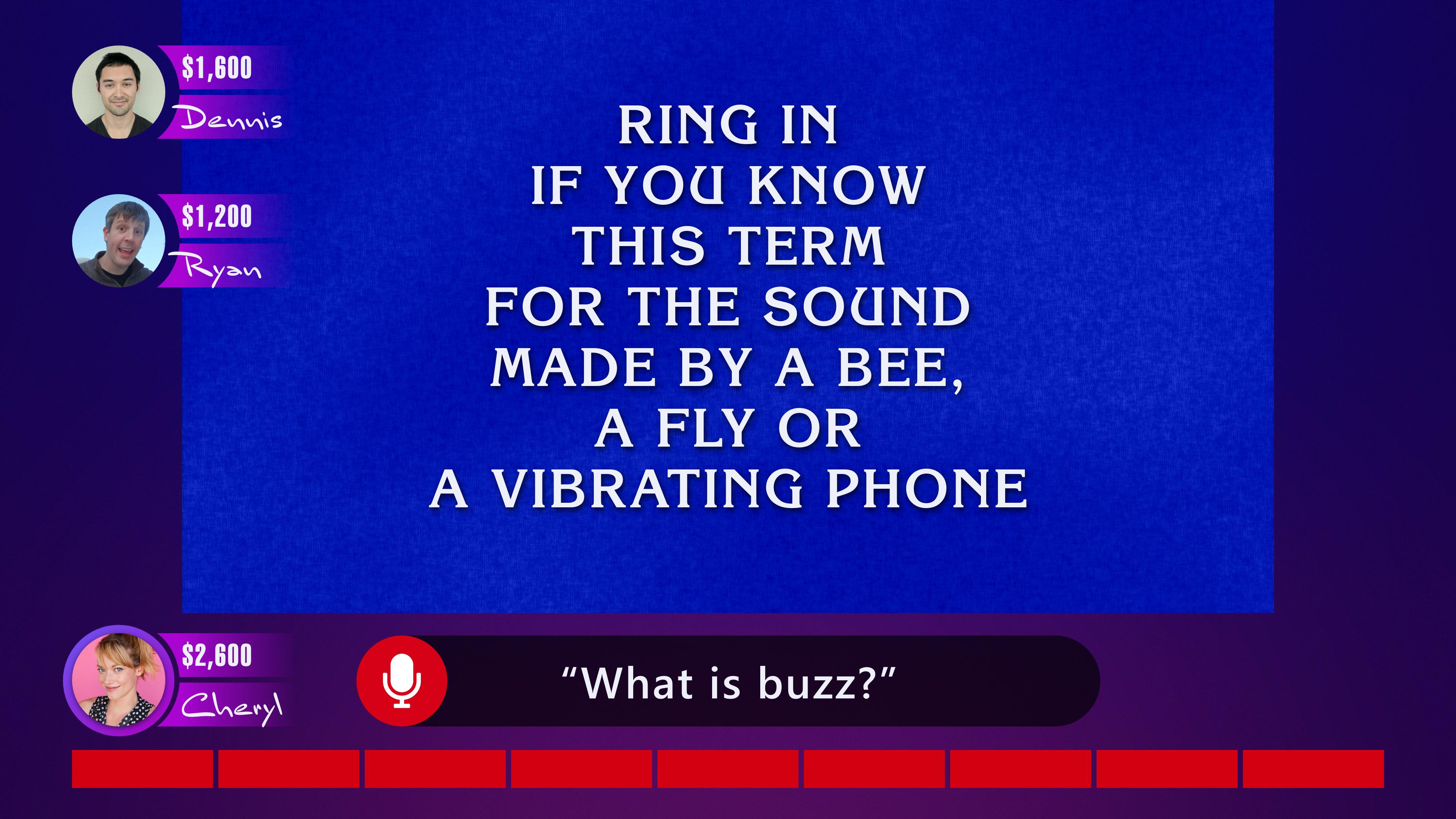 Jeopardy! PlayShow Premium screenshot 1