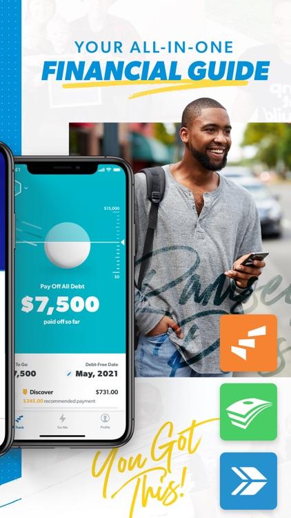EveryDollar: Budget Your Money screenshot-7