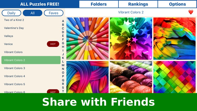 Jigsaw Puzzle Wow Puzzles Game screenshot-4