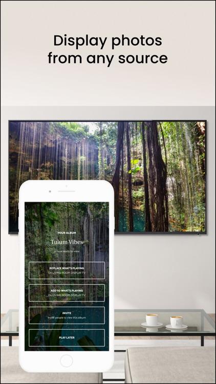 Pixo - Photo Display