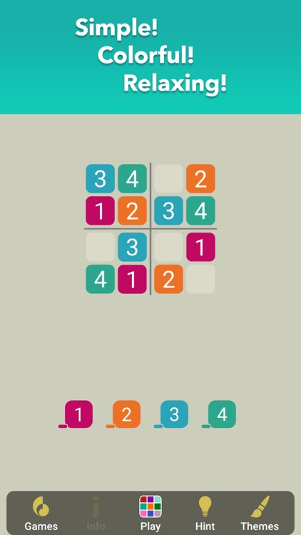 Sudoku Simple+
