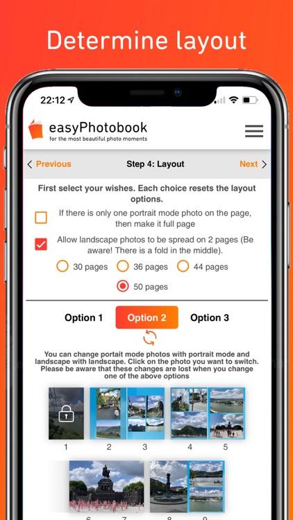 easyPhotobook screenshot-3