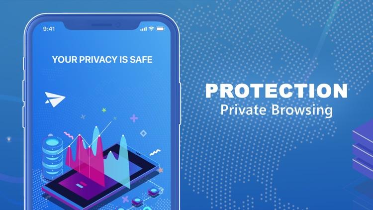 Protect Master x Express VPN