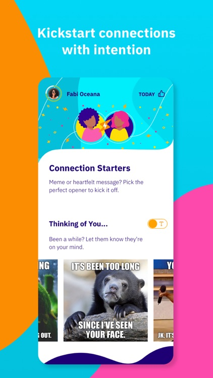 Fabriq: Stay in Touch screenshot-8