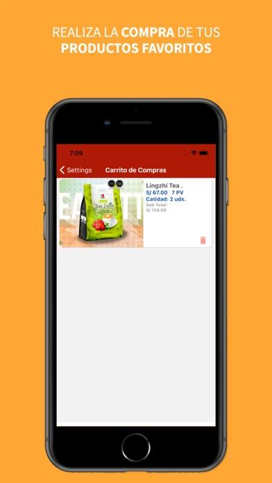DXN Mundial Screenshot