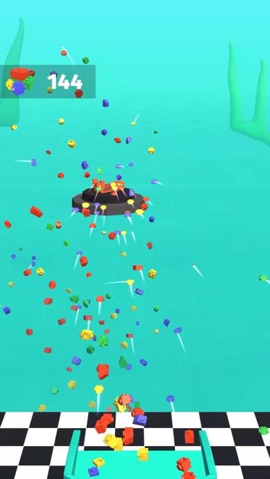 Construct Runner 3D screenshot 5