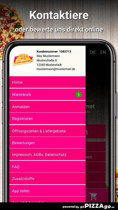 Factory Rastatt screenshot 5
