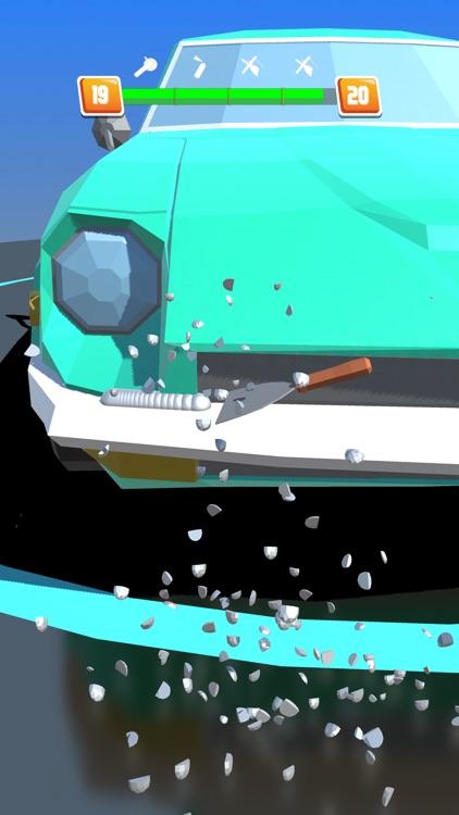 Car Restoration 3D screenshot-8