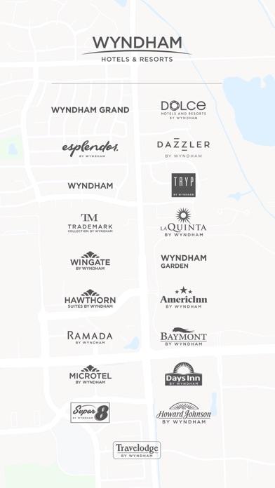 Wyndham Hotels & Resortsのおすすめ画像5