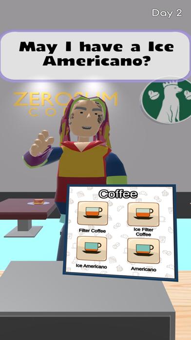 Barista Life screenshot 1