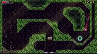 Arcane Golf screenshot 3