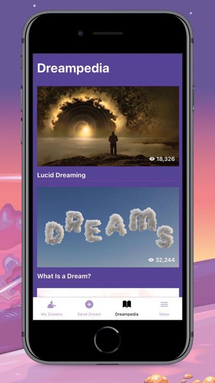 Dream Interpretations screenshot-8