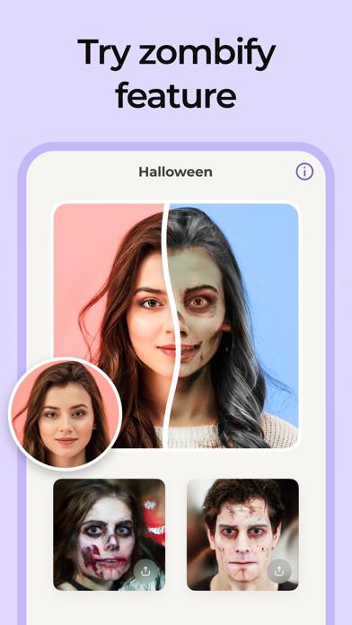 MindBox: Answers for you Screenshot