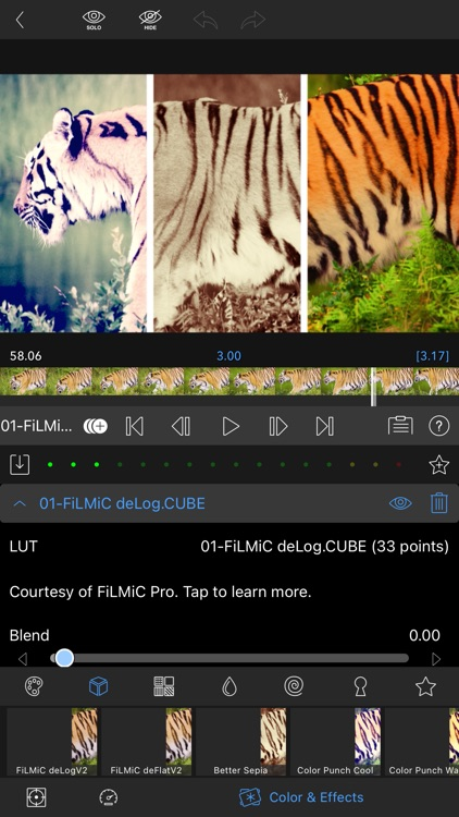 LumaFusion screenshot-3
