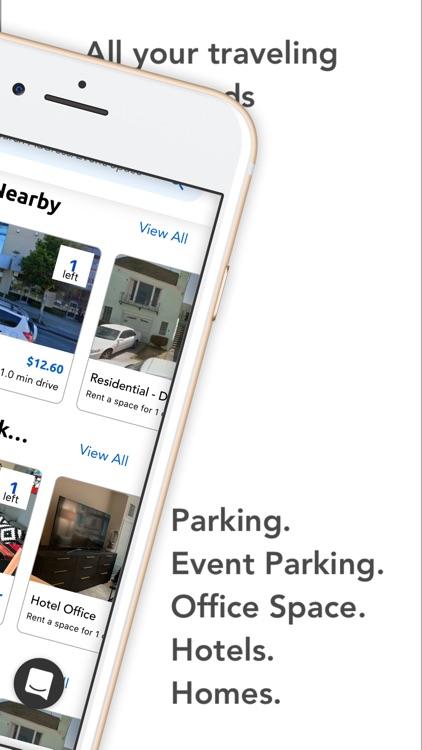 Parqay - Parking & Services