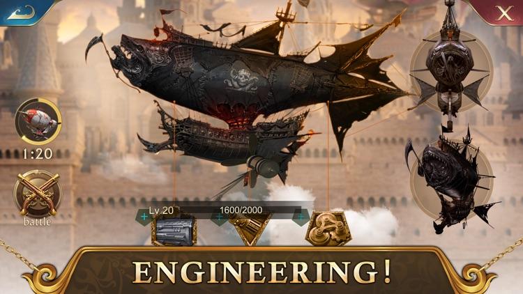 Guns of Glory: Conquer Empires