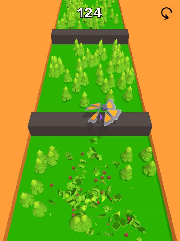 Propeller & Cutter screenshot 6