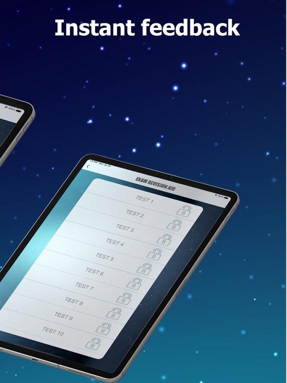 HD0-300 Test Prep screenshot 7