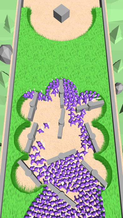 Castle Raid!