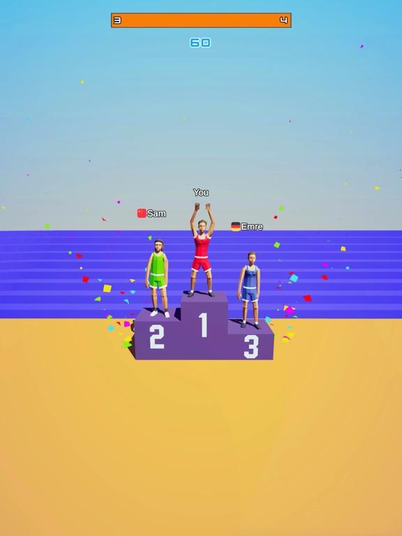 Jump Dunk 3D screenshot 7