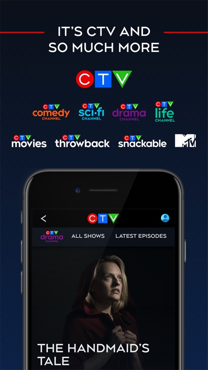 CTV screenshot-1