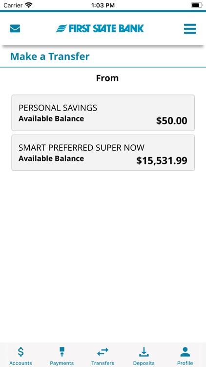 KeysBank Mobile App screenshot-3