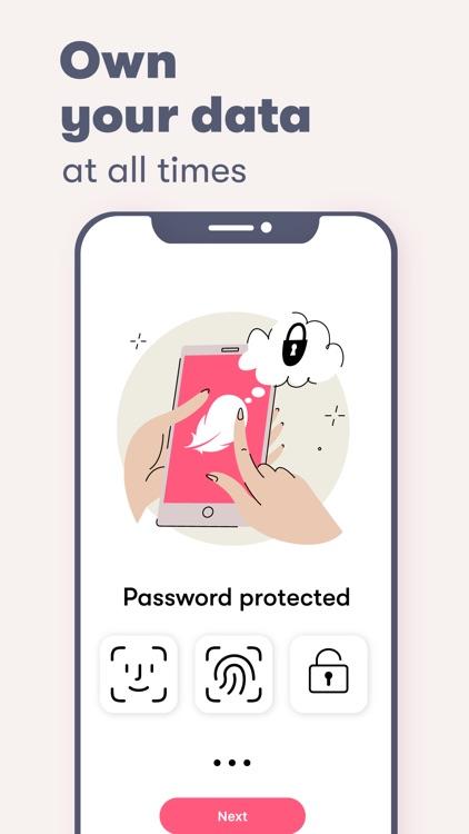 Flo My Health & Period Tracker screenshot-7