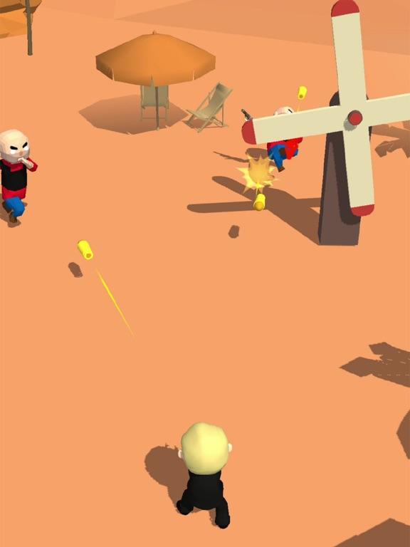 Time Recoil 3D screenshot 10