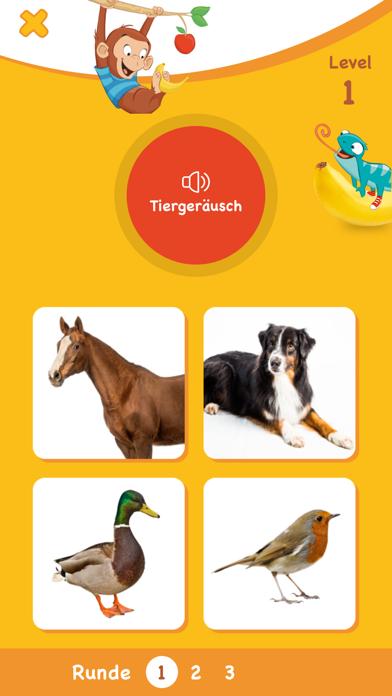 HiPP Kinder AppScreenshot von 5