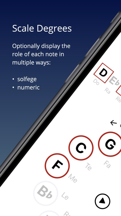 ScaleMate - Visualize Harmony screenshot-5