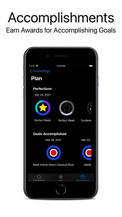 PracticeMeter screenshot-5