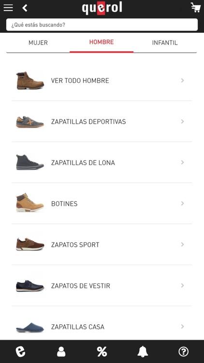 Querol - Calzado y accesorios screenshot-3