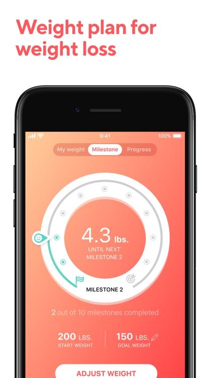 Organic Fit: Home Weight Loss screenshot-7