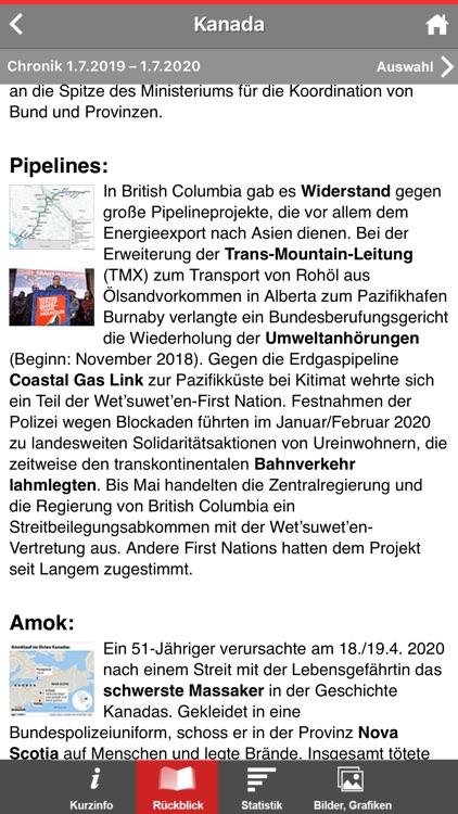 KOSMOS Welt-Almanach 2021 screenshot-3