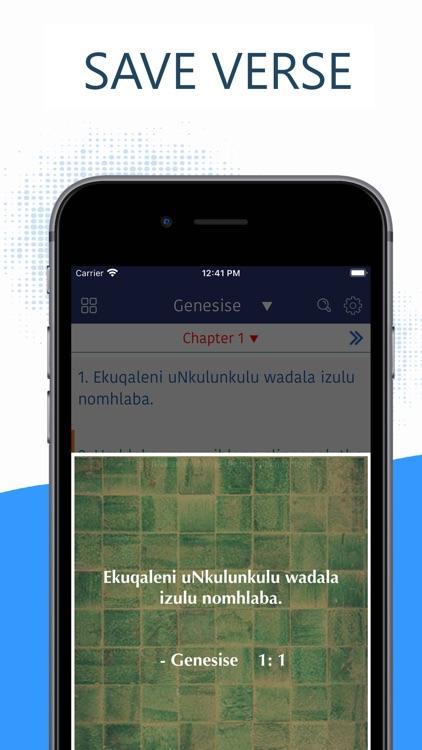 Ibhayibheli - Zulu Bible Pro screenshot-4