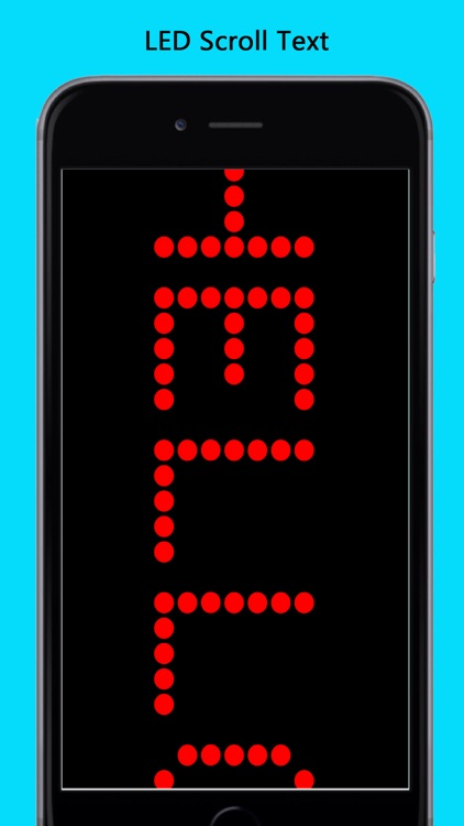 xBanner - LED Message Display screenshot-3