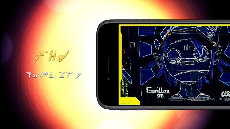Cyber Video screenshot-0