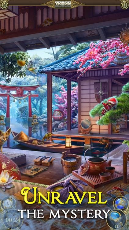 Hidden City screenshot-4