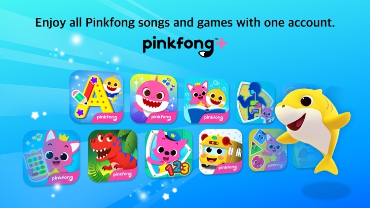 Pinkfong Tracing World screenshot-5