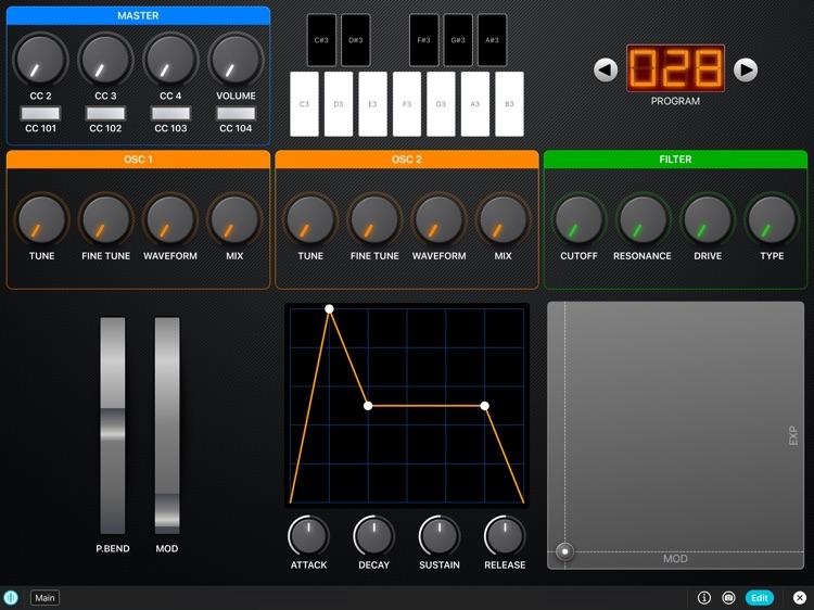 ONE Control Pro screenshot-5