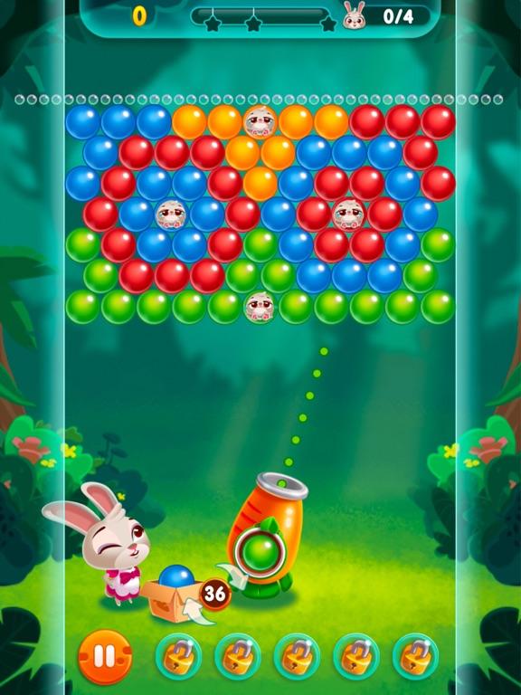 Bunny Pop!のおすすめ画像1