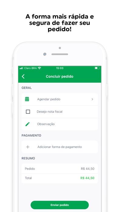 Peixaria do Juvenal screenshot 5