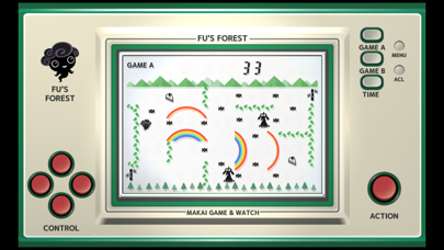 FU'S FOREST screenshot 1