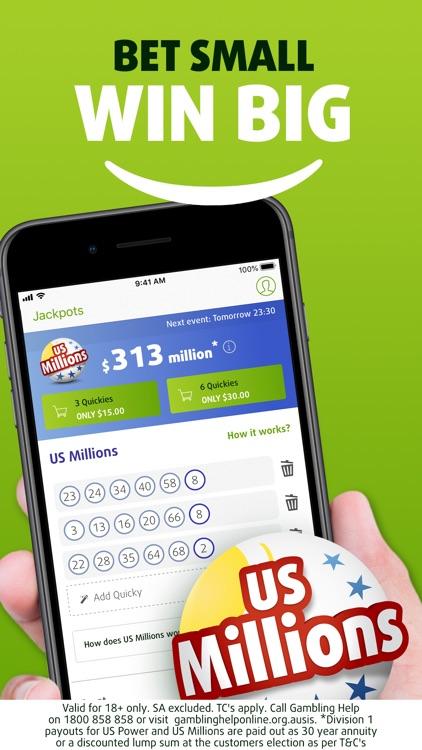 Lottoland: Jackpot Betting App screenshot-3