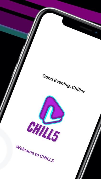 Chill5 - Short Video App