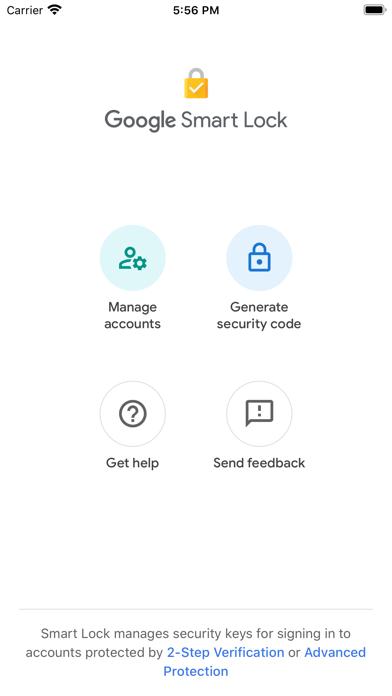 Google Smart Lockのおすすめ画像3